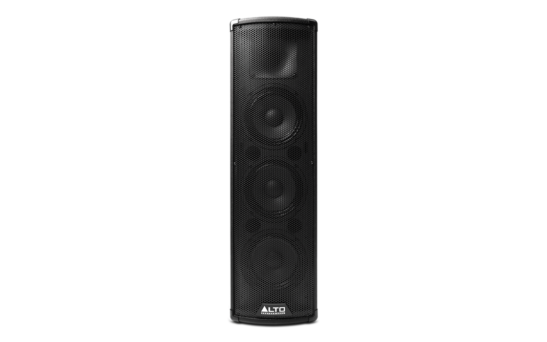 Alto Trouper Compact High Performance PA System - Quest Music Store