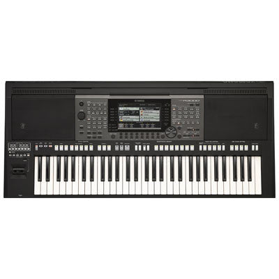 Yamaha PSR-A3000 Arranger Workstation - Quest Music Store