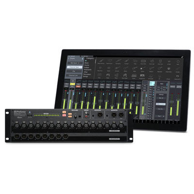 PreSonus StudioLive RM16AI Active Digital Mixer - Quest Music Store