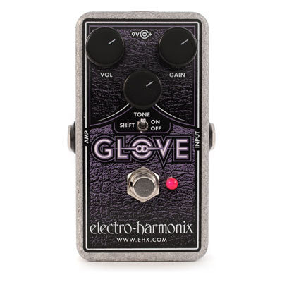 Electro-Harmonix OD Glove Overdrive Pedal - Quest Music Store