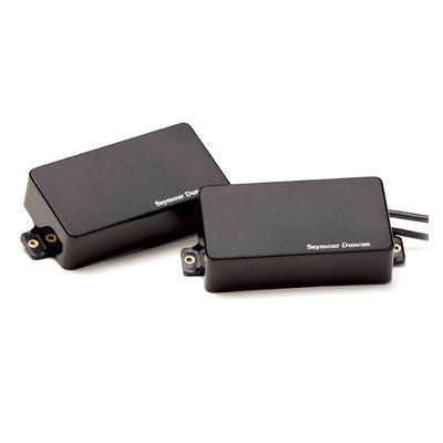 Seymour Duncan Blackouts Humbucker Set - Quest Music Store