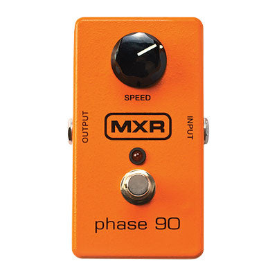 MXR Phase 90 Phaser Pedal - Quest Music Store