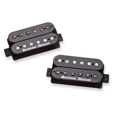 Seymour Duncan Black Winter Set - Quest Music Store