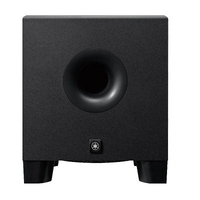 Yamaha HS8S Powered Subwoofer - Quest Music Store