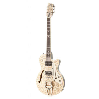 Duesenberg Starplayer TV Pearl Series - Quest Music Store