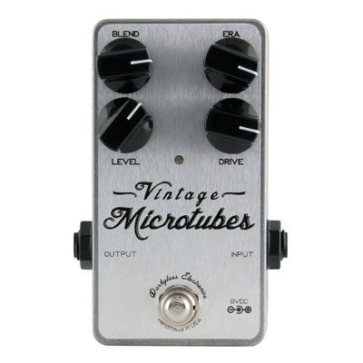 Darkglass Electronics - Microtubes Vintage Bass Pedal - Quest Music Store