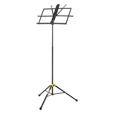 Hercules Music Stands - BS100B - Quest Music Store