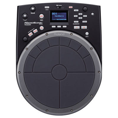 Roland - HandSonic HPD20 Digital Hand Percussion Drum - Quest Music Store