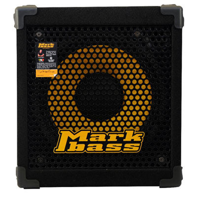 Markbass - New York 121 Bass Cabinet - Quest Music Store