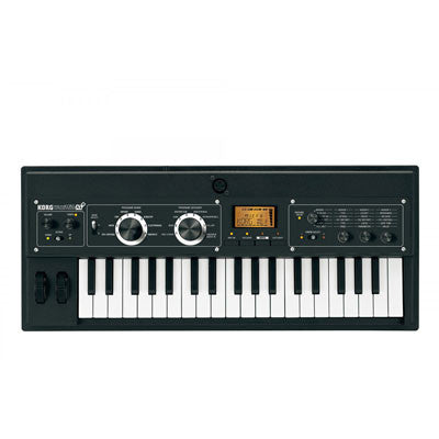 Korg MicroKorg XL+ Synthesizer/Vocoder - Quest Music Store