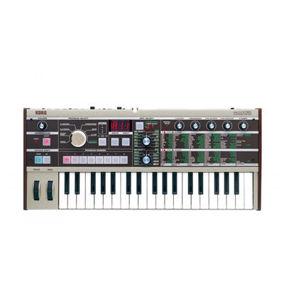 Korg MicroKorg Synthesizer/Vocoder - Quest Music Store