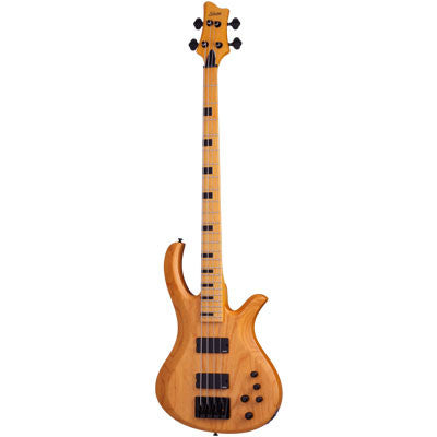 Schecter Riot-4 Session Bass - Quest Music Store