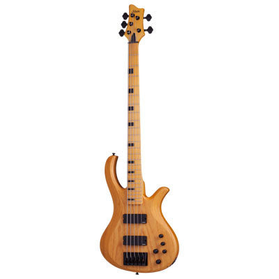 Schecter Riot-5 Session Bass - Quest Music Store