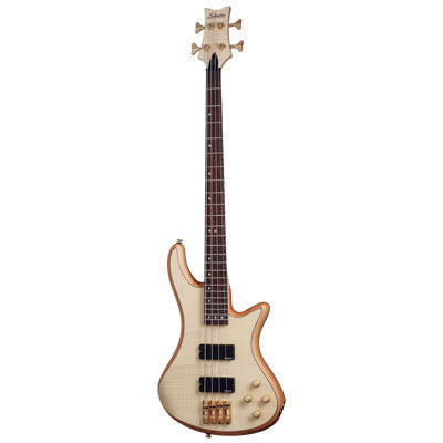 Schecter Stiletto Custom-4 Bass