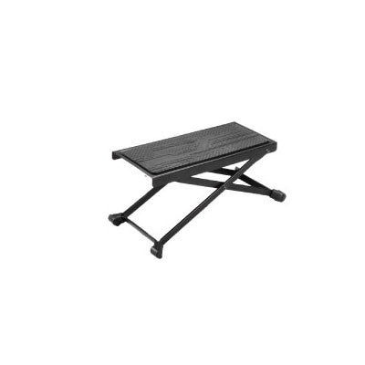 Hercules Foot Stool - FS100B - Quest Music Store