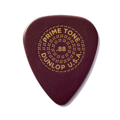 Dunlop Primetone .88mm Standard Picks - 3 Pack - Quest Music Store