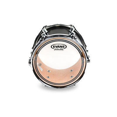 Evans Drumheads - EC2S Clear - Quest Music Store