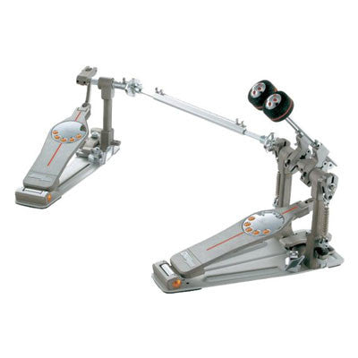 Pearl P3002D Eliminator Demon Drive Double Bass Drum Pedal - Quest Music Store