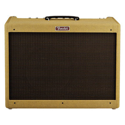 Fender Blues Deluxe Reissue Guitar Amplifier - Quest Music Store