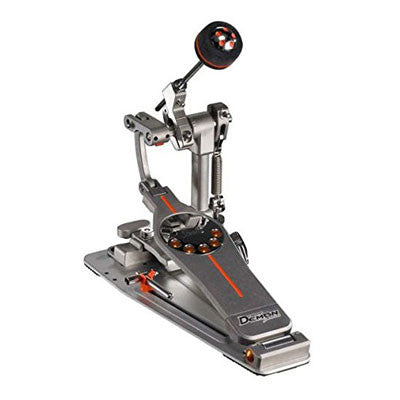 Pearl P3000D Eliminator Demon Drive Single Bass Drum Pedal - Quest Music Store
