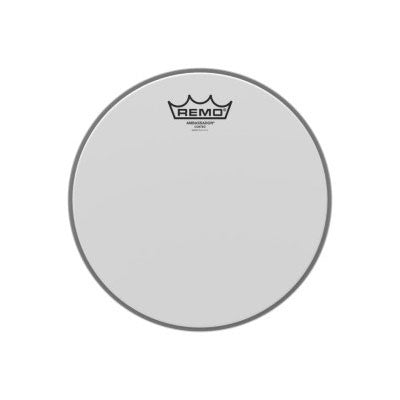 Remo Drumheads - Coated Ambassador - Quest Music Store