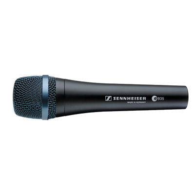 Sennheiser E 935 Fully Professional Vocal Microphone - Quest Music Store