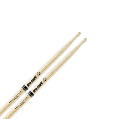 ProMark Drumsticks - Shira Kashi Oak 2B Wood Tip - Quest Music Store