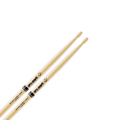 ProMark Drumsticks - Shira Kashi Oak 5B Wood Tip - Quest Music Store