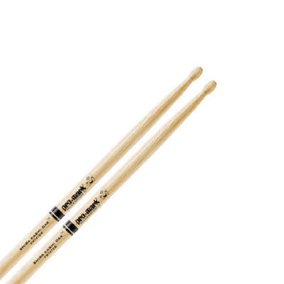 "ProMark Drumsticks - Shira Kashi Oak 747B ""Super Rock"" Wood Tip - Quest Music Store"