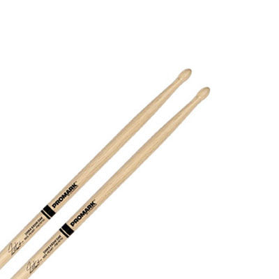 ProMark Drumsticks - Shira Kashi Oak 747 Neil Peart Wood Tip - Quest Music Store