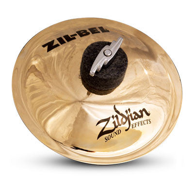"Zildjian 6"" ZIL-BEL Small - Quest Music Store"