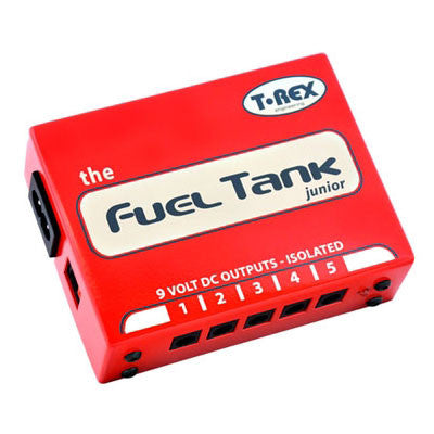T-Rex Effects - Fuel Tank Junior Power Supply