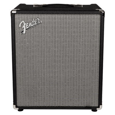 Fender Rumble 100 Bass Combo - Quest Music Store