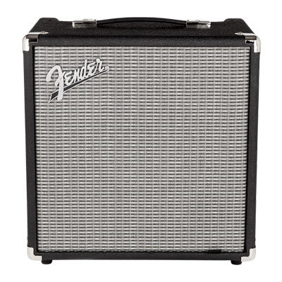 Fender Rumble 25 Bass Combo - Quest Music Store