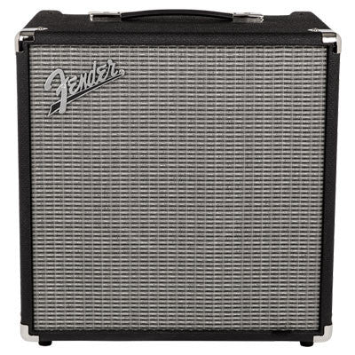 Fender Rumble 40 Bass Combo - Quest Music Store