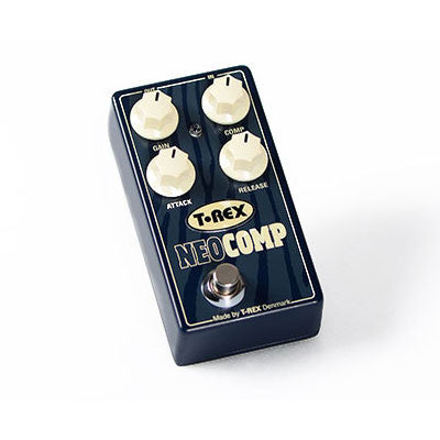 T-Rex Effects - Neo Comp Compressor - Quest Music Store