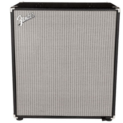 Fender Rumble 410 Bass Cabinet - Quest Music Store