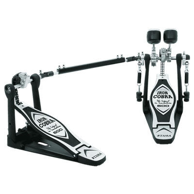 TAMA Drums - Iron Cobra 600 Series Double Pedal - Quest Music Store