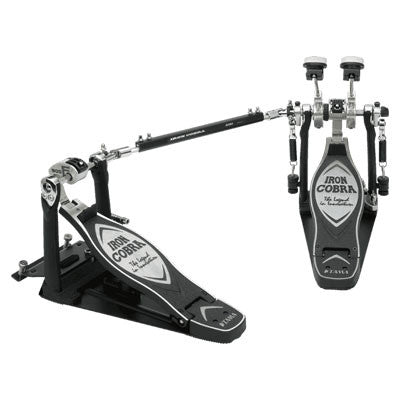 TAMA Drums - Iron Cobra 900 Series Double Pedal - Quest Music Store