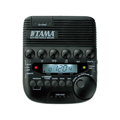 TAMA Drums - Rhythm Watch Drum Metronome - Quest Music Store