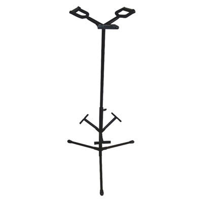 Profile Triple Guitar Stand - Quest Music Store