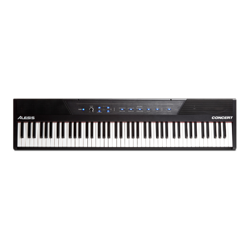 Alesis Concert 88-key Digital Piano