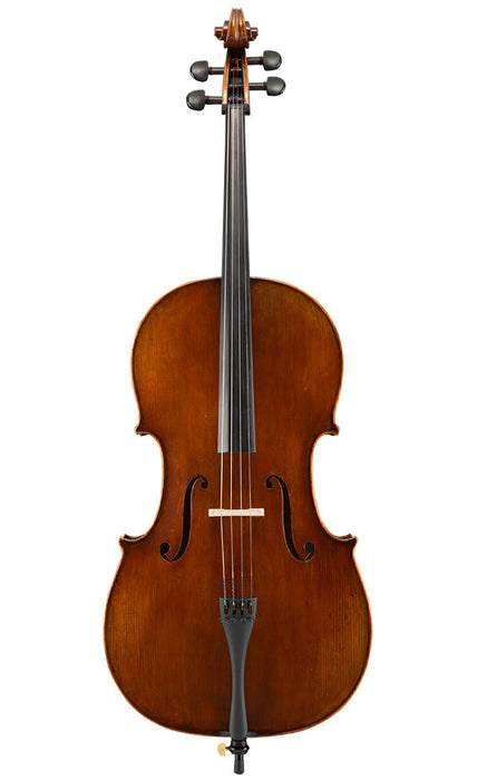 Ivan Dunov Superior VC402 Cello - Quest Music Store