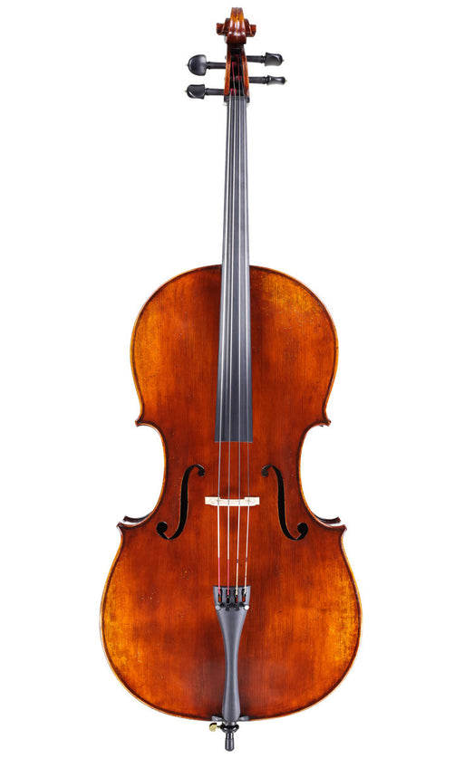 Jean-Pierre Lupot VC501 Cello - Quest Music Store