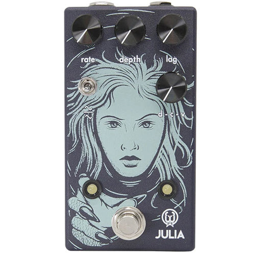 Walrus Audio Julia Analog Chorus/Vibrato V2