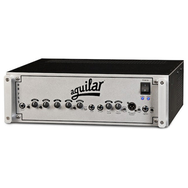 Aguilar Amp DB 751 - Quest Music Store