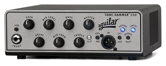 Aguilar Tone Hammer 350 - Quest Music Store