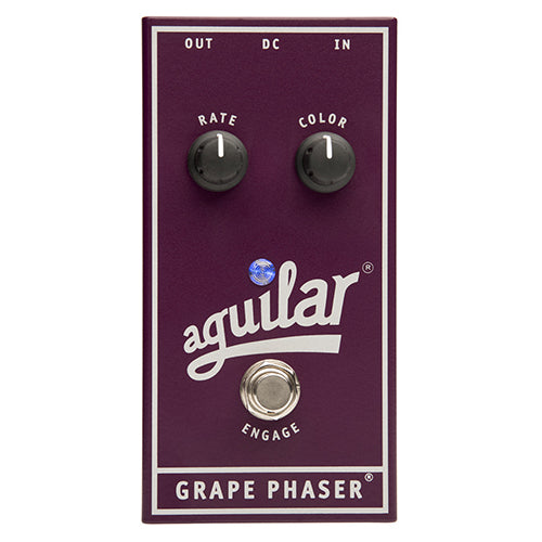 Aguilar Grape Phaser - Quest Music Store