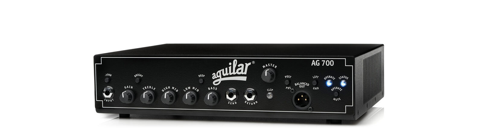 Aguilar AG 700 - Quest Music Store