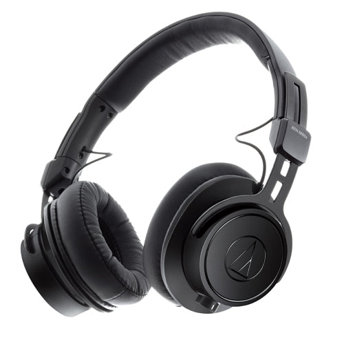 Audio-Technica ATH-M60x Professional Monitor Headphones - Quest Music Store